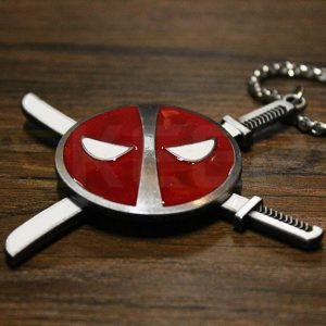 keep-DeadPool Shield