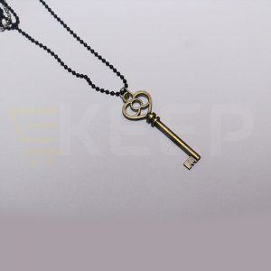 keep-Key Locket