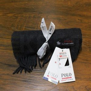 keep-Polo Mufler Scarf