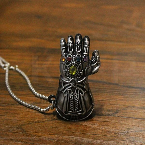 keep-Thanos Infinity Gauntlet