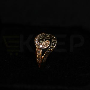 keep-Versace Style Ring